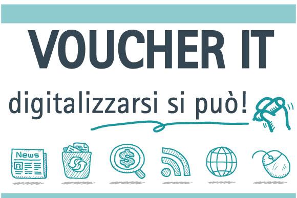 voucher bonus digitalizzazione 2018