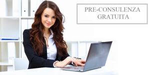 pre-consulenza 100% gratuita