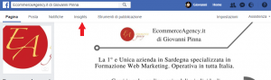come monitorare i concorrenti su facebook
