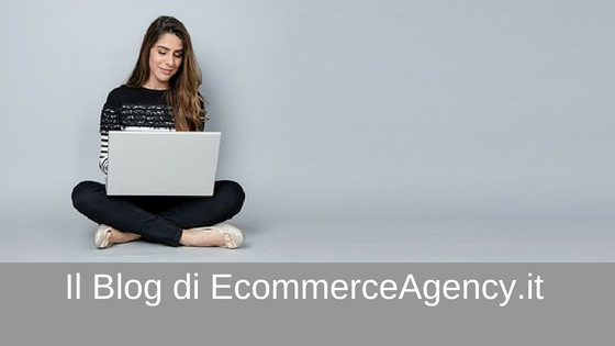 il blog di ecommerceagency.it giovanni pinna