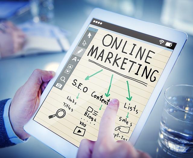 corso introduzione e fondamenti di web marketing