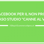 facebook e digital marketing per non profit