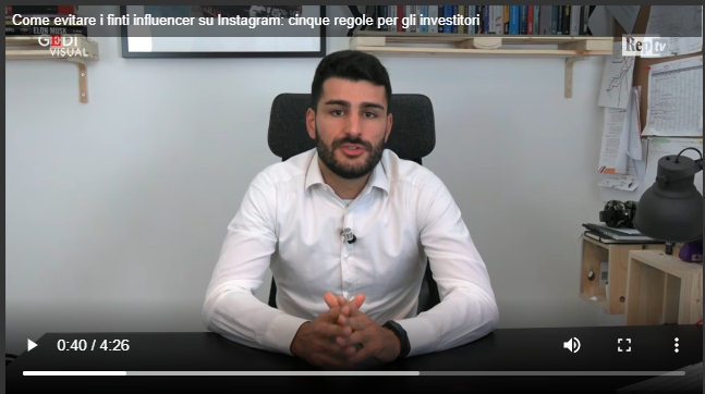 come riconoscere i falsi influencer su instagram